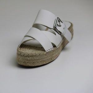 Marc Fisher Venita Espadrille Sandals